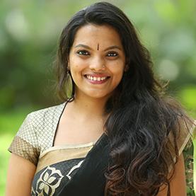 Anushree Kamath