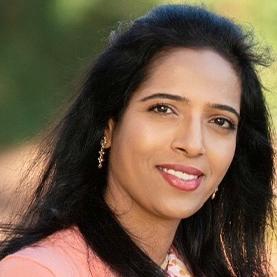 Sirisha Potluri, MD