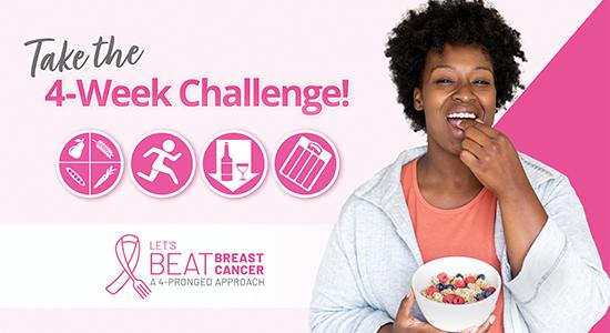 Four Week Challenge
