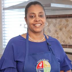 Cheryl Marshall
