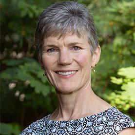 Peggy Kraus, CDCES