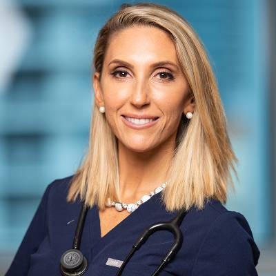 Michelle Pearlman, MD
