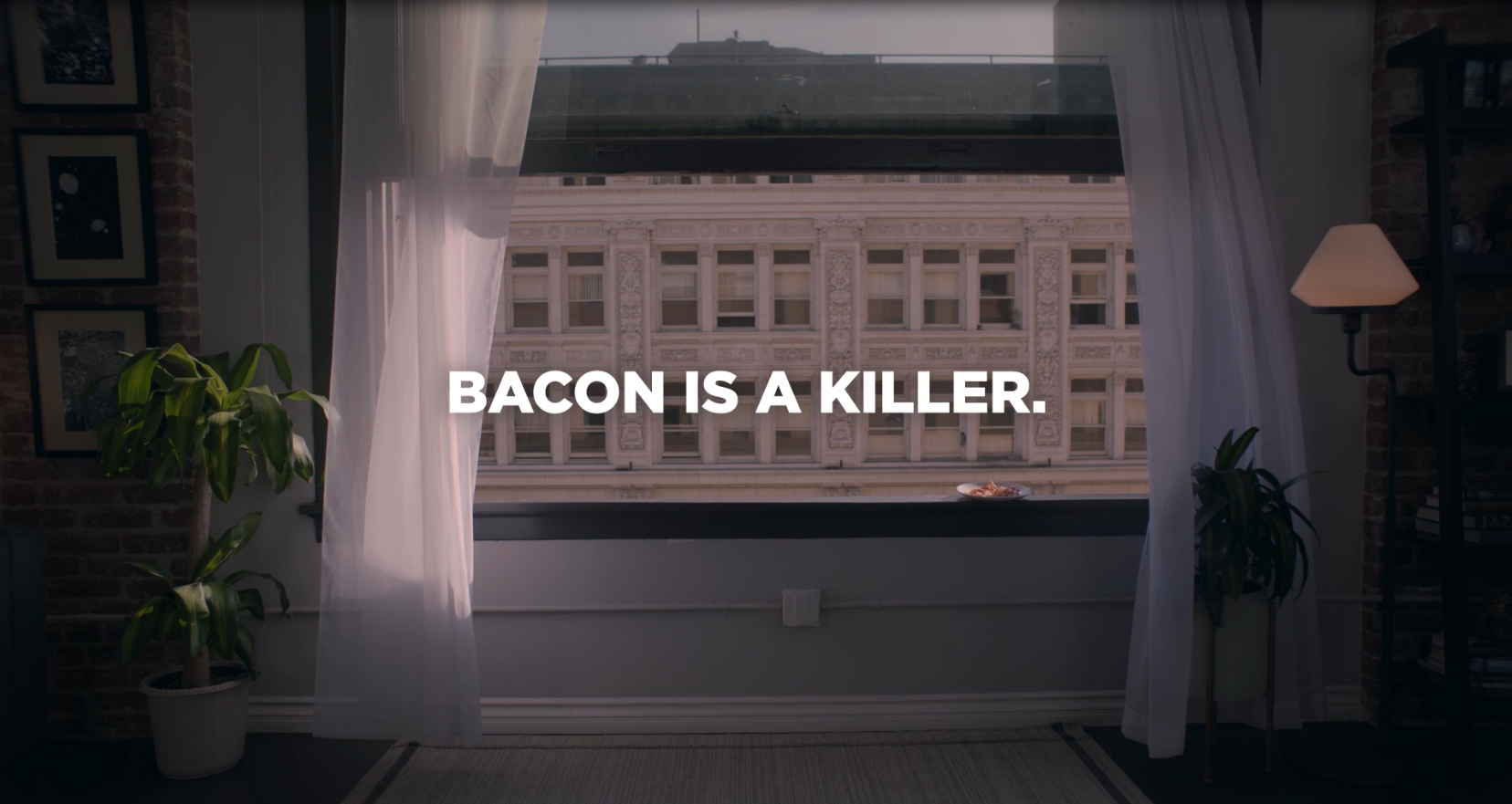 Hard Hitting Tv Ad Targets Cancer Causing Bacon In 18 States Most Impacted By Colon Cancer Deaths