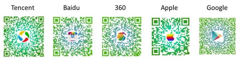 chinese-qr-codes