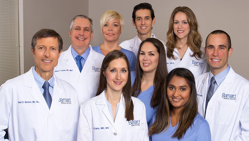 Clinical Rotations at the Barnard Medical Center