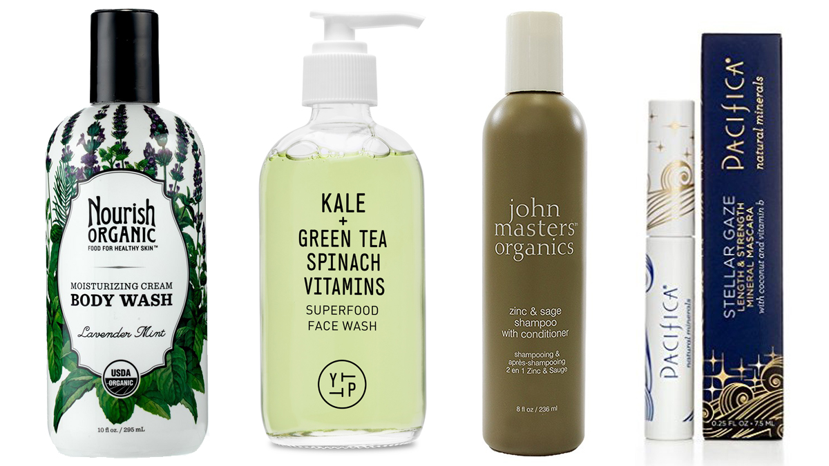 13 Cruelty Free Personal Care Products To Make You Feel