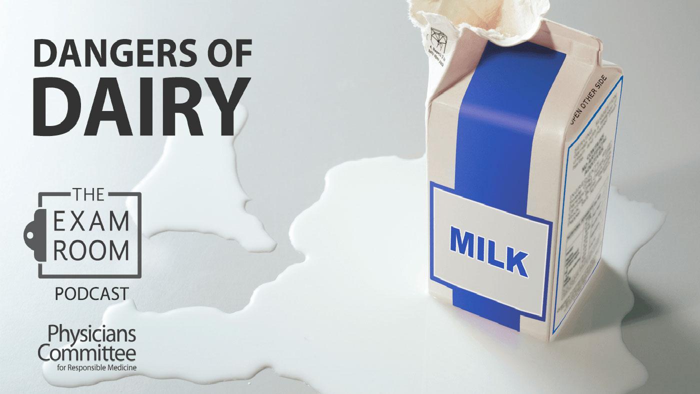 dangers of dairy