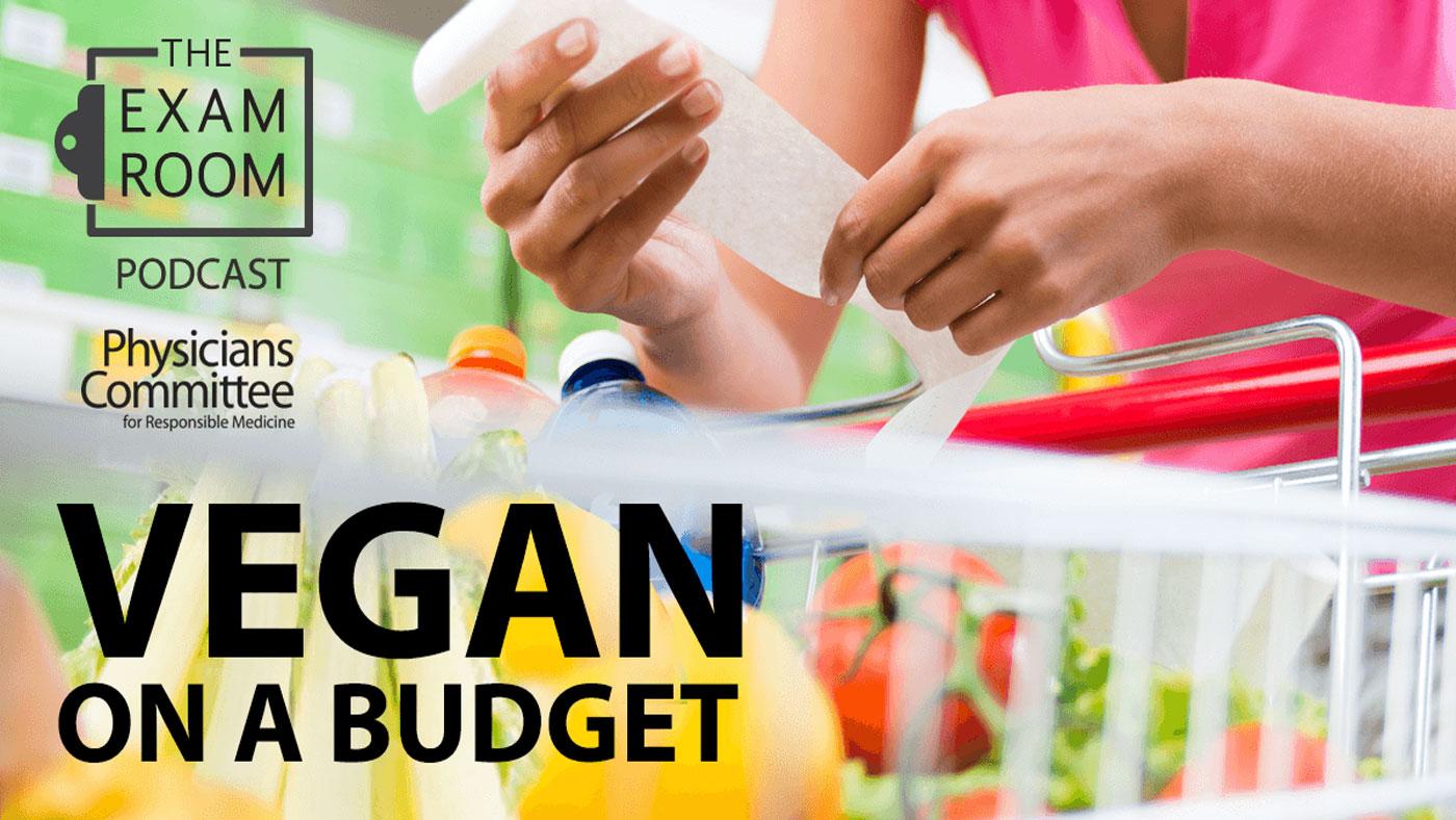 Vegan On A Budget