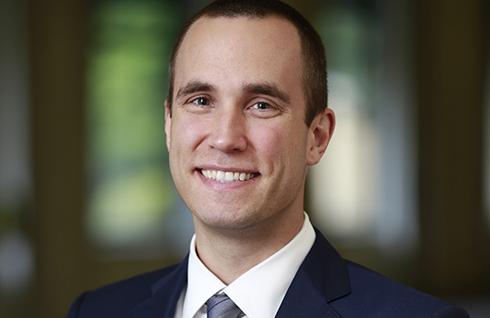 Stephen Neabore, M.D. for Barnard Medical Center