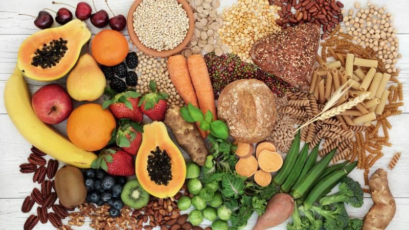 vegan diet and crohns disease